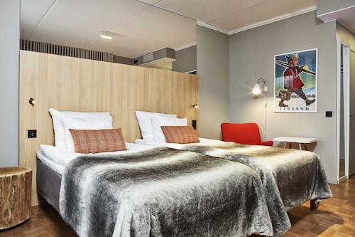 . Original Sokos Hotel Vaakuna Rovaniemi