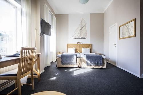 . First Hotel Statt Söderhamn