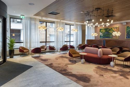 . First Hotel Strand