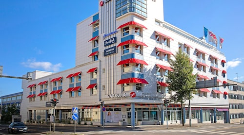 . Original Sokos Hotel Vaakuna Mikkeli