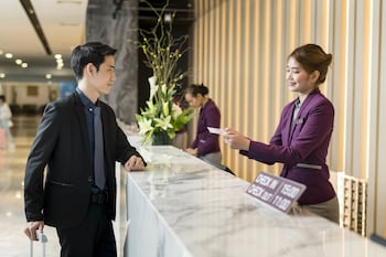 TK パレス ホテル