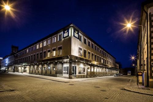 . First Hotel Witt