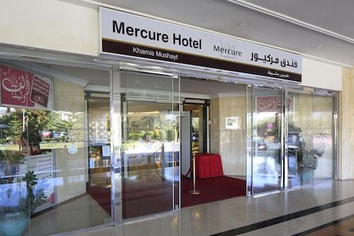 . Mercure Hotel Khamis Mushayt