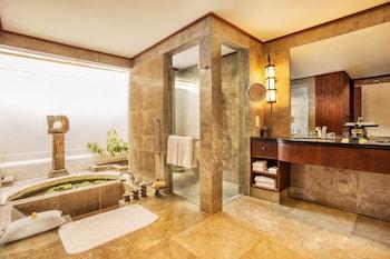 Luxury Room, Ocean View