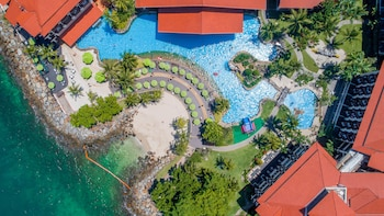 The Magellan Sutera Resort