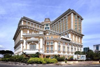 Avillion Legacy Melaka