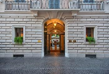 Hotel - Rocco Forte Hotel De Russie