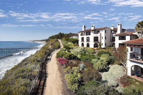 . The Ritz-Carlton Bacara, Santa Barbara