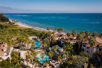 Hotel - The Ritz-Carlton Bacara, Santa Barbara