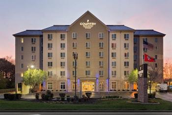 麗笙田納西州密奈許維爾機場鄉村套房飯店 Country Inn & Suites by Radisson, Nashville Airport, TN