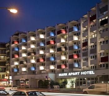 馬克公寓式飯店 Mark Apart Hotel