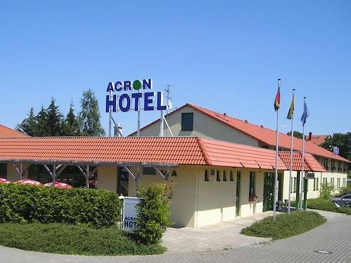 __{offers.Best_flights}__ ACRON Hotel Quedlinburg
