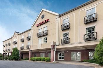 西小岩城華美達高級飯店和套房 Ramada Limited Little Rock