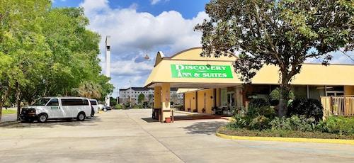 . Discovery Inn