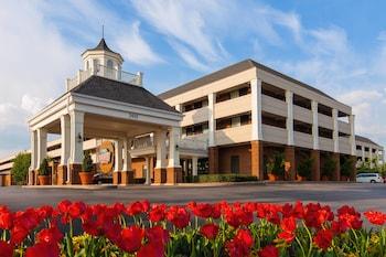 Hotel - The Inn at Opryland, A Gaylord Hotel