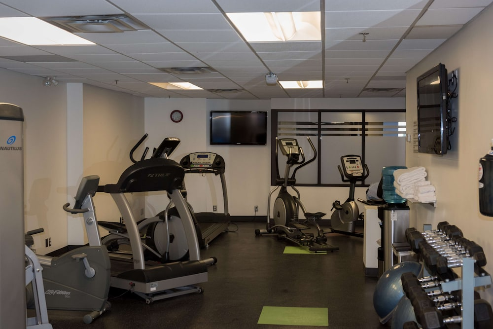 Fitness Facility Photos