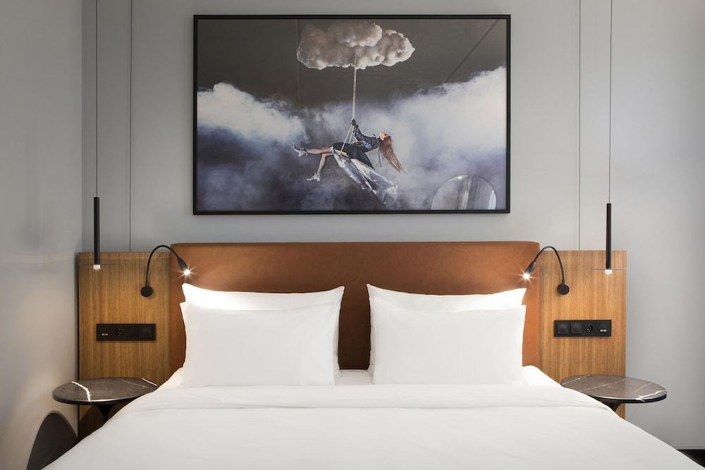ラディソン ブル エアポート ホテル、オスロ ガルダーモン