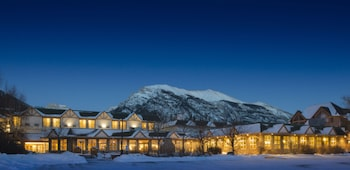 Hotel - Coast Canmore Hotel & Conference Centre