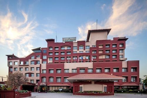 . Radisson Hotel Kathmandu