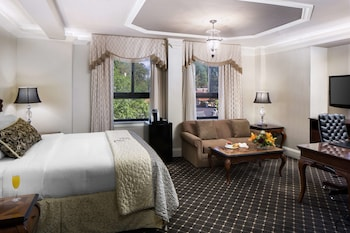 Premium Çatı Katı Süiti (penthouse)