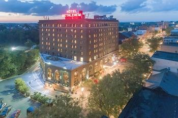 美國歷史伯利恒飯店 Hotel Bethlehem, A Historic Hotel of America
