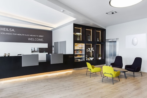 . Hotel Ísland - Spa & Wellness Hotel
