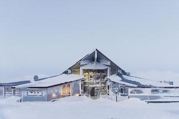 Hotel - Radisson Blu Polar Hotel Spitsbergen