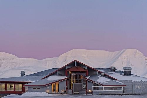 . Radisson Blu Polar Hotel Spitsbergen