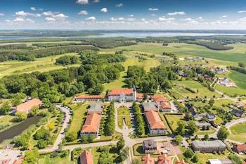 SCHLOSS Fleesensee - Aerial View  - #0