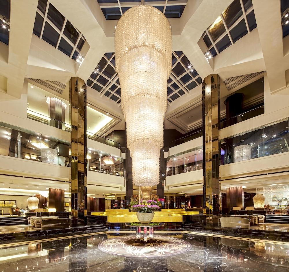 グランド ミレニアム ホテル クアラルンプール