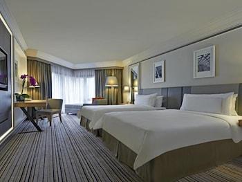 大吉隆坡千禧飯店