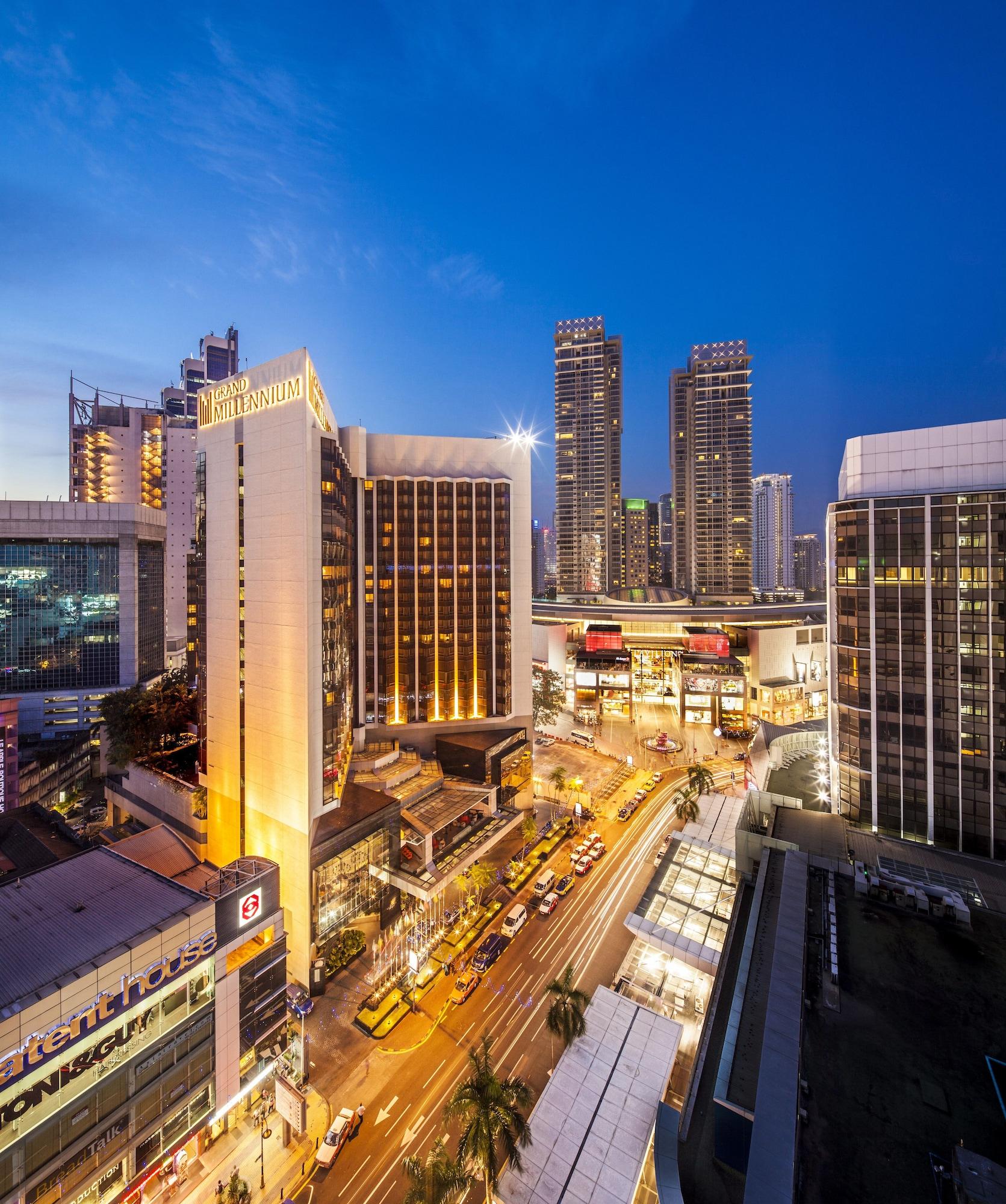 Grand Millennium Hotel Kuala Lumpur, Kuala Lumpur