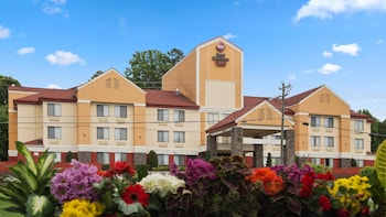 Hotel - Best Western Plus Huntersville Inn & Suites Near Lake Norman