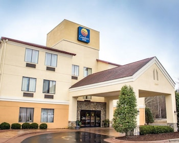 Comfort Inn - Featured Image  - #0
