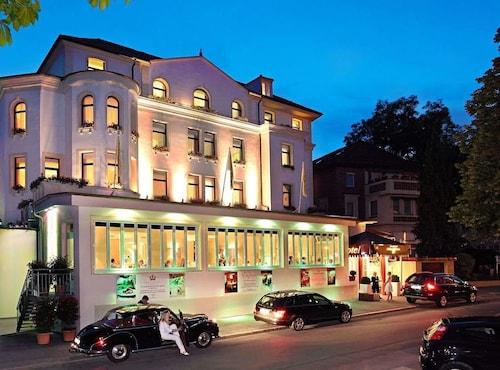 . Hotel Goldene Traube