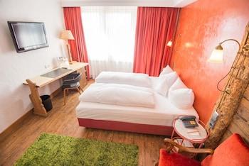 艾爾佩赫福環形飯店 Ringhotel Alpenhof