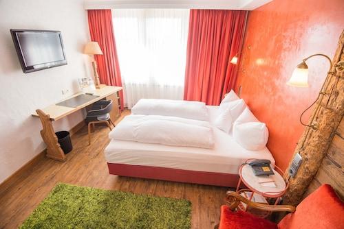 . Ringhotel Alpenhof