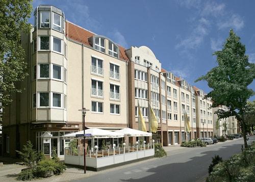 . Ringhotel Residenz Alt Dresden