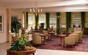 Hotel - Kleinhuis Hotel Mellingburger Schleuse