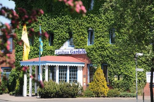 . Ringhotel Landhaus Gardels