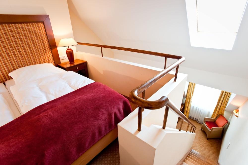 Maisonette Double Room