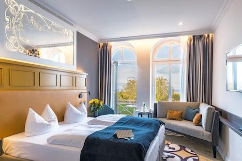 . SEETELHOTEL Ostseehotel Ahlbeck
