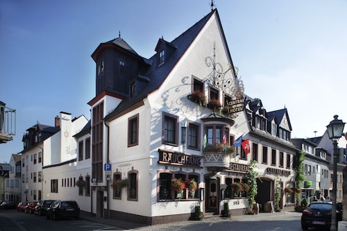 __{offers.Best_flights}__ Central Hotel Ringhotel Rüdesheim