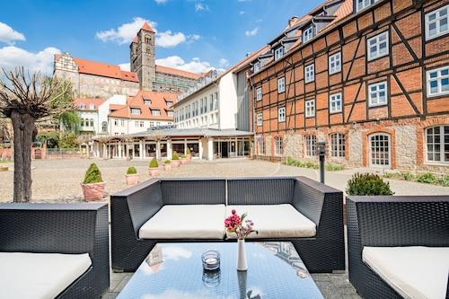 . Best Western Hotel Schlossmuehle