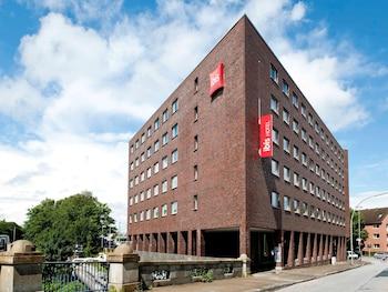 漢堡阿拉斯特瑞宜必思飯店 ibis Hamburg Alsterring