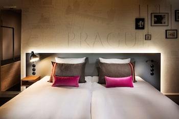 ペンタホテル プラハ