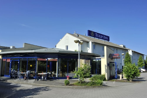 Plaza Inn Ludwigsfelde Berlin Süd, Teltow-Fläming