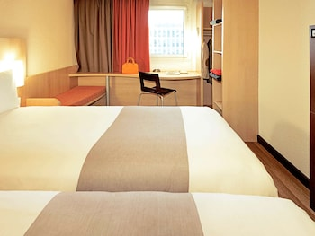 Standard Oda, 2 Tek Kişilik Yatak
