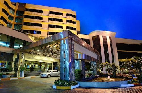 . Chon Inter Hotel