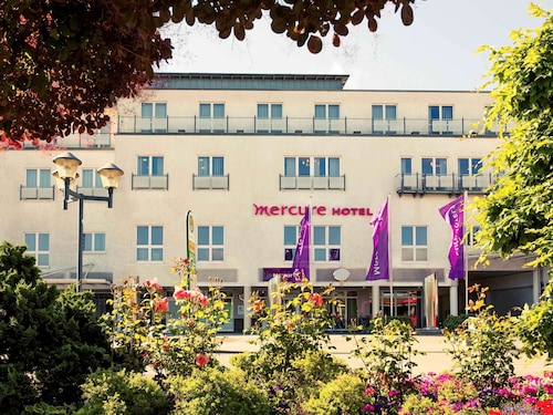 . Mercure Hotel Bad Oeynhausen City